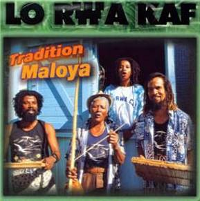 tradition maloya